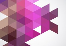 Free vector Pink abstract background #6796