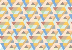 Free vector Abstract pattern background #10626