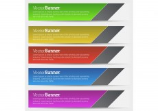 Free vector Vector Banners – Free Vector of the Day #154 #8140