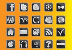 Free vector Carbon Icons #8668