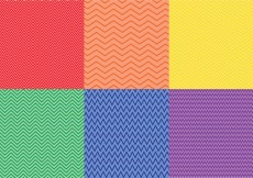 Free vector Zig Zag Background Vectors #10194