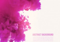 Free vector Abstract pink background #14609
