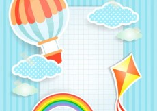 Free vector Child background #14479