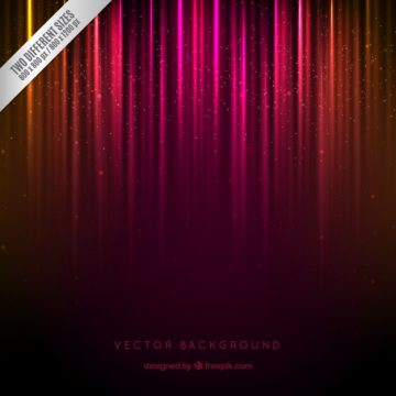 Free vector Red curtain background #15266