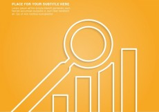 Free vector Research business background #12873