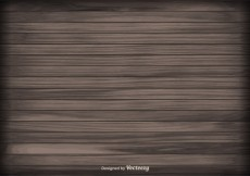 Free vector Wooden background #18764