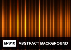 Free vector Abstract background with light rays #25937