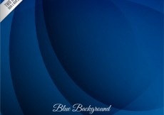 Free vector Abstract blue waves background #27808