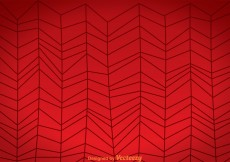 Free vector Abstract Maroon Line Background #26392
