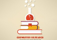 Free vector Chemistry research #22092