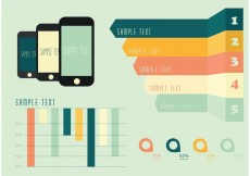 Free vector Free Vector Infographics #27983