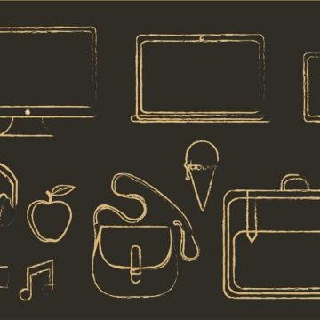 Free vector Free Vector Miscellaneous Icons #21504