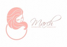 Free vector Free Vector Women's Day Illustration #23222