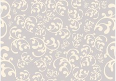 Free vector Seamless Floral Background Vector #27618