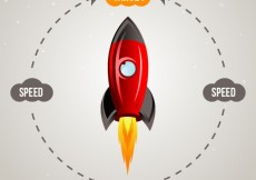Free vector Target concept #22260