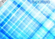 Free vector Blue watercolor background with squares #29662