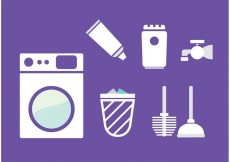 Free vector Cleaning Services Vectors #33466