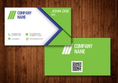 Free vector Creative Business Card #31035