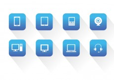 Free vector Device Vector Icons #31601
