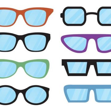 Free vector Free Vector Glasses #34166