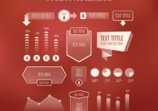 Free vector infographic diagrams #28629