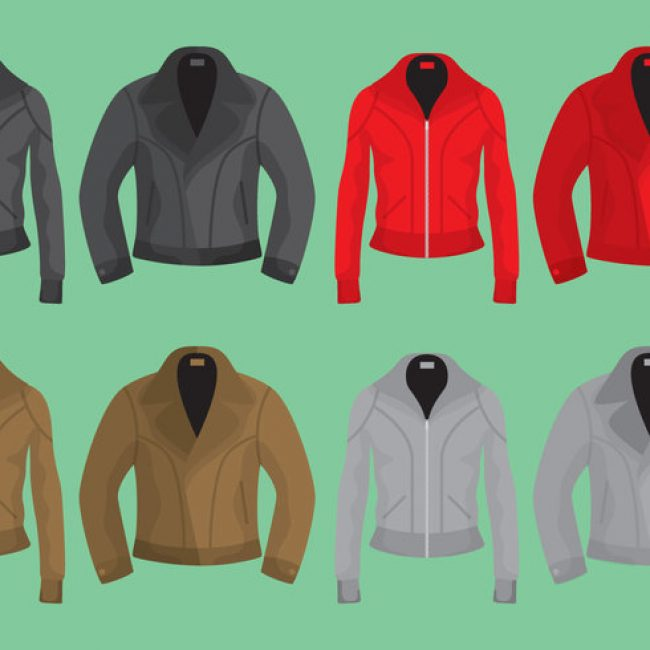 Free vector Leather Jackets #28931