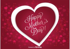 Free vector Mother's Day Illustration #30299