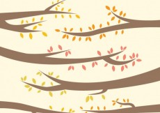 Free vector Tree branches collection #28152