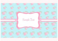 Free vector Free Shabby Chic Style Background #33085