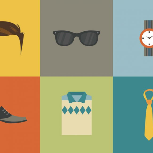 Free vector Vector Old Style Stuff #28772