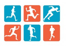 Free vector Vector Sport Icons #32089
