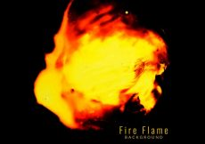 Free vector Abstract fire flame background #3475