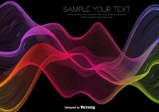 Free vector Colorful Abstract Background – Vector #67