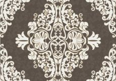 Free vector Ornamental pattern background with diamond shape #1809