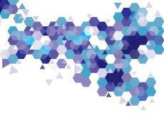 Free vector Rhinestone Abstract Background Vector #169