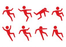 Free vector Slippery People Icon #1213