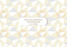 Free vector Polygon Abstract Background #2815