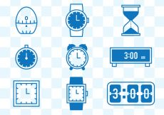 Free vector Watch Icons #1397