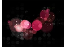 Free vector Abstract Cosmic Background #11528