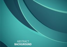Free vector Abstract shape background #6814