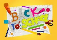 Free vector Back To School Graphics #3970