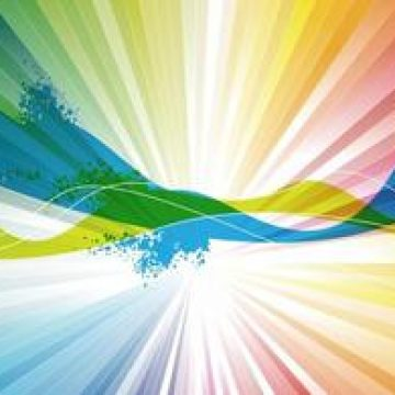 Free vector Color Spectrum Background #7622