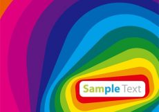 Free vector Colorful Gradient Background #5034
