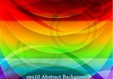 Free vector Colorful Trend Background #7359