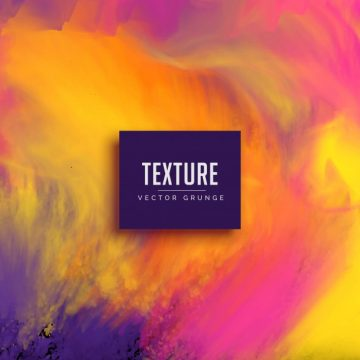 Free vector Colorful watercolor background #11681