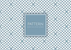 Free vector Decorative pattern background #11915