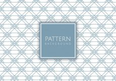 Free vector Decorative pattern background #11917