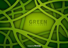 Free vector Ecological Abstract Background #11652