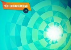 Free vector Fondos Backgrounds Polygonal Vectorial #12112