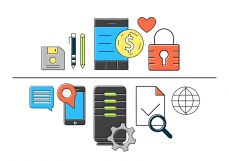 Free vector Free Business Icons #6038